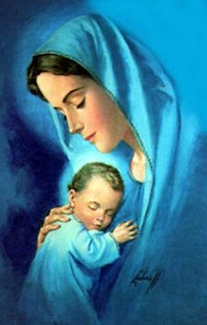 1. Solemnity of Mary, Mother of God - Divine Redeemer Sisters ...